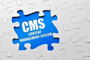 CMS Webdesign