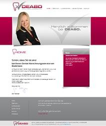 Logodesign-webdesign-deabo