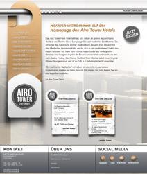 Airo Hotels