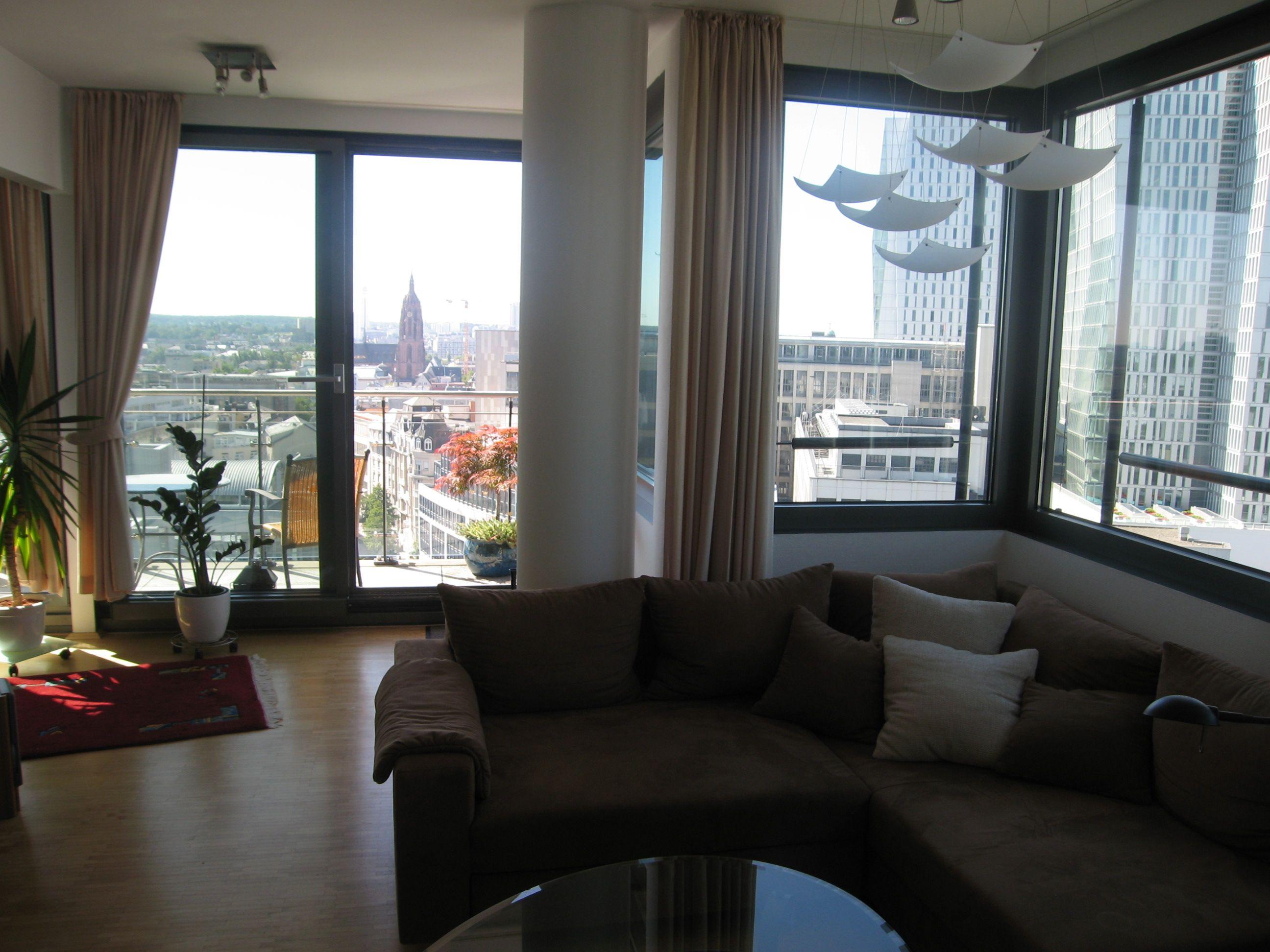 Eigentums- und Mitwohnungen, Häuser