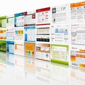 Webdesign Wien Templates