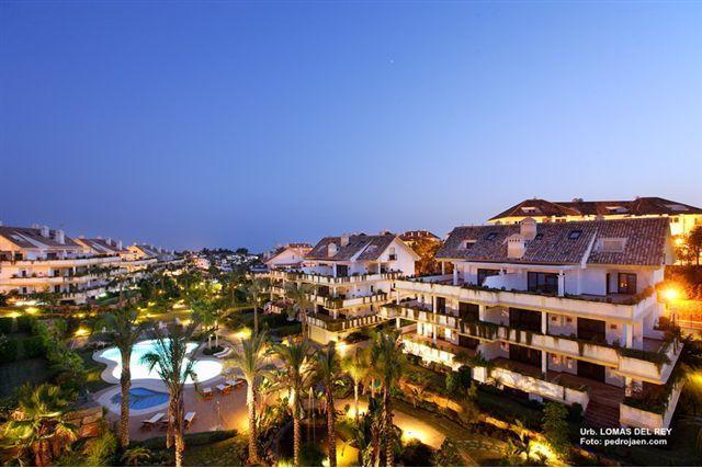 A0110   2 Bed Apartment, Marbella