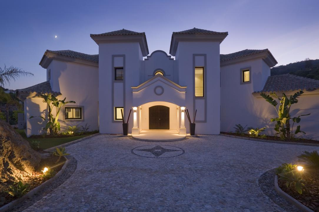 H0134 | Villa Marbella