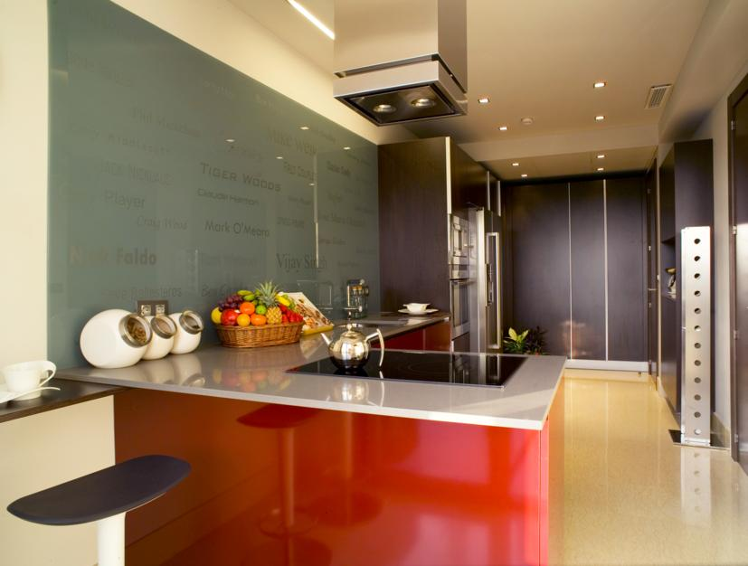 AR327 | Apartment, Benahavis