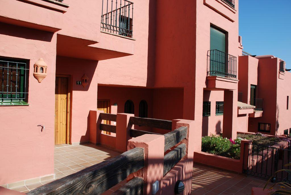 CD1098 | 3 Bed Townhouse - Manilva