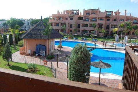 AHA9087 | 3 Bed Apartment - Marbella