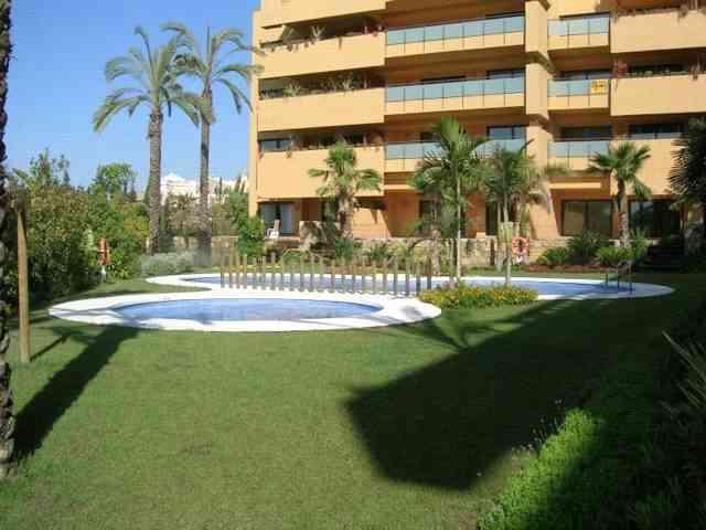 LSA231 | 3 Bed Apartment - Estepona