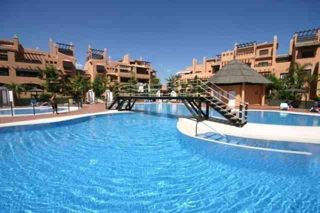 LSA6790 | 2 Bed Apartment, Estepona