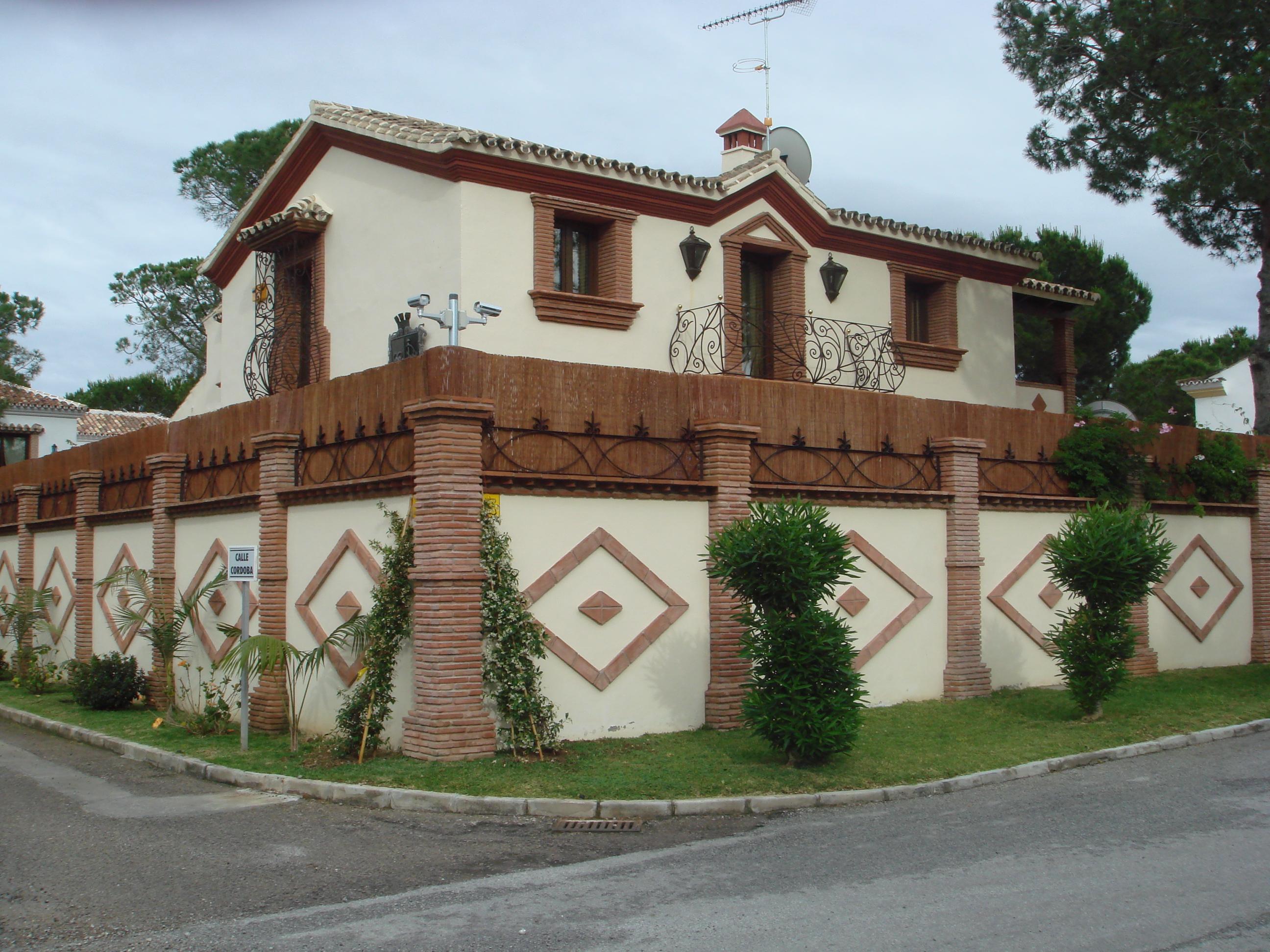 SVPR78   Villa in El Presidente
