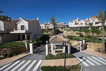 SPH124 | Townhouse near to Puerto Banus