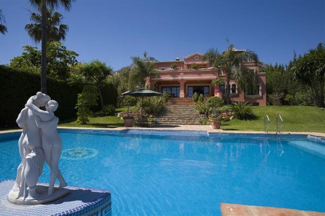 RVSB51 | Villa in Sierra Blanca