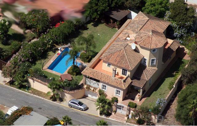 RVCP32 | Villa Carib Playa