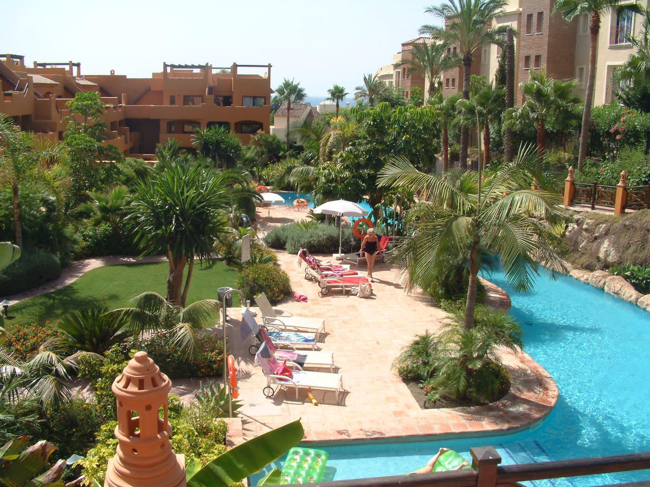 AS2026   Apartment Los Flamingos Golf
