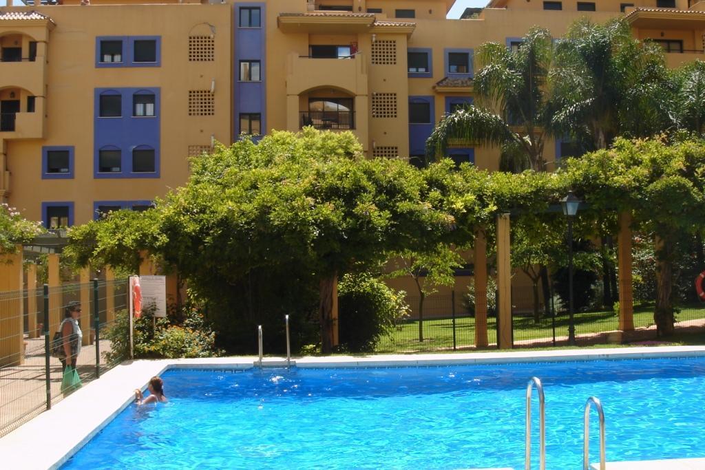 ASSP11   Apartment in Nueva Alcantara