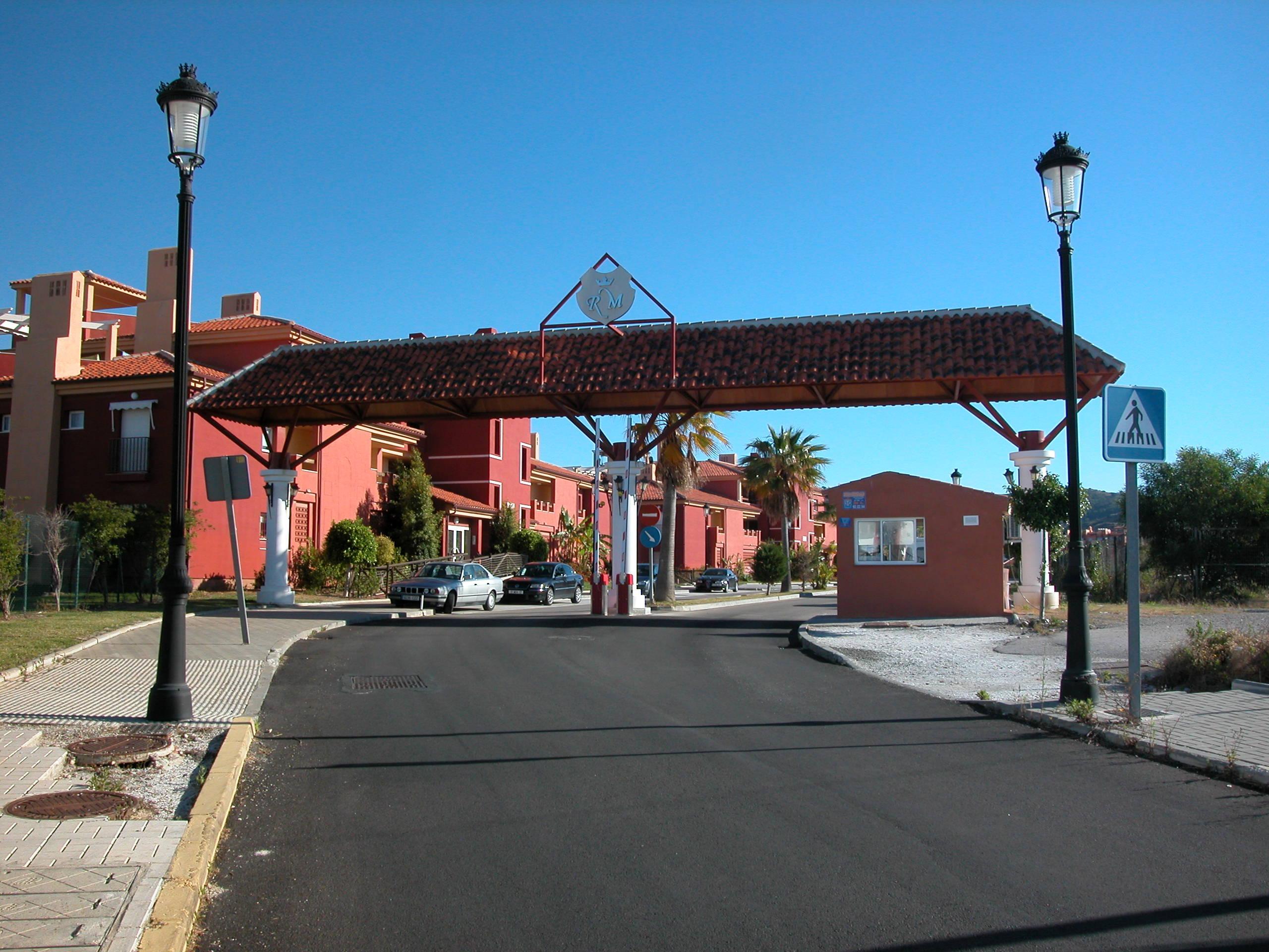 ASMR02 | 2 Bed Apartement, Marbella