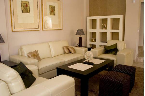 SALN12   2 Bed Apartment - Puerto Banus