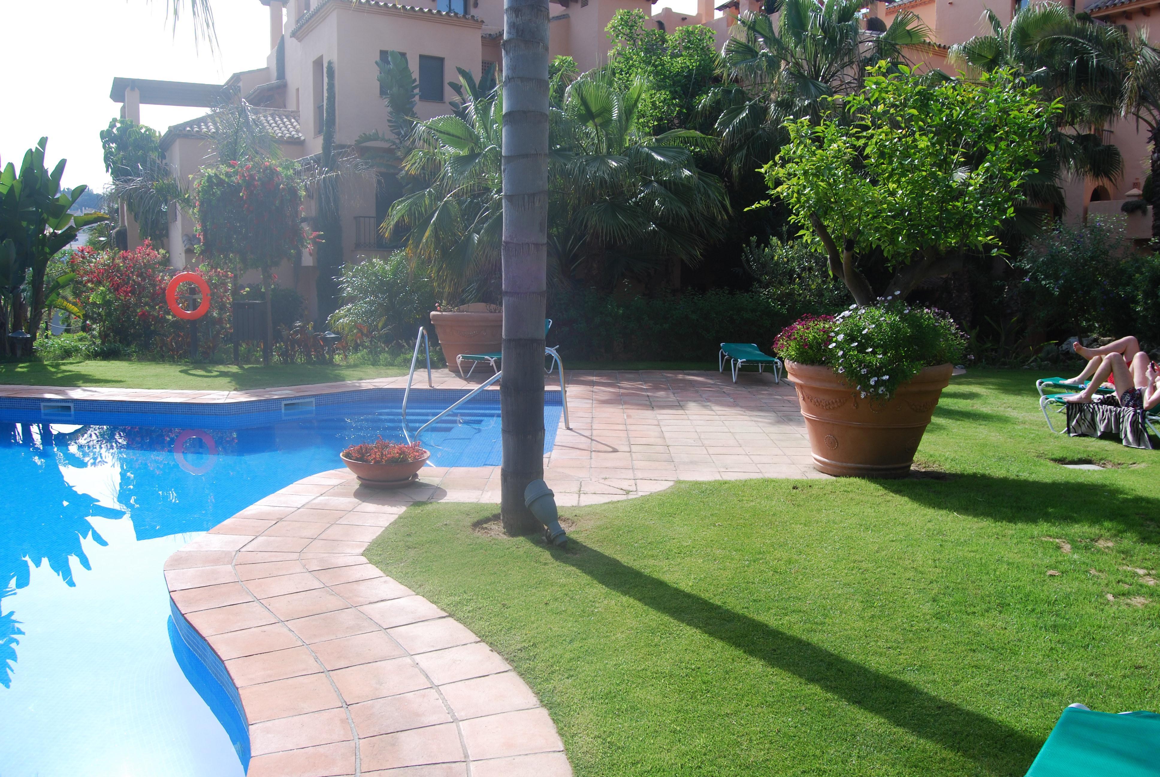 SAC34 | 2 Bed Apartment, Estepona