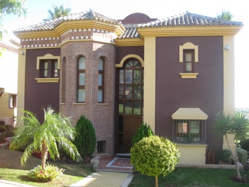 VSC43 | Villa in Marbella