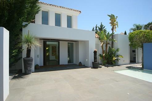 VLN058 | Villa in Los Naranjos
