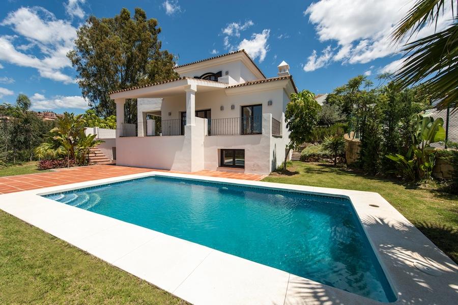 VQ83 | Villa in La Quinta