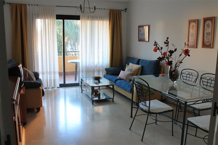 NA1603   Apartment San Pedro