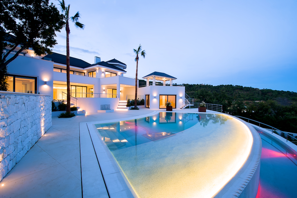 VZ2603 | Contemporary Villa, La Zagaleta