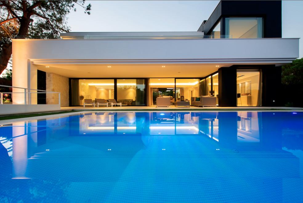 VM2603   Villa in Marbesa, Marbella