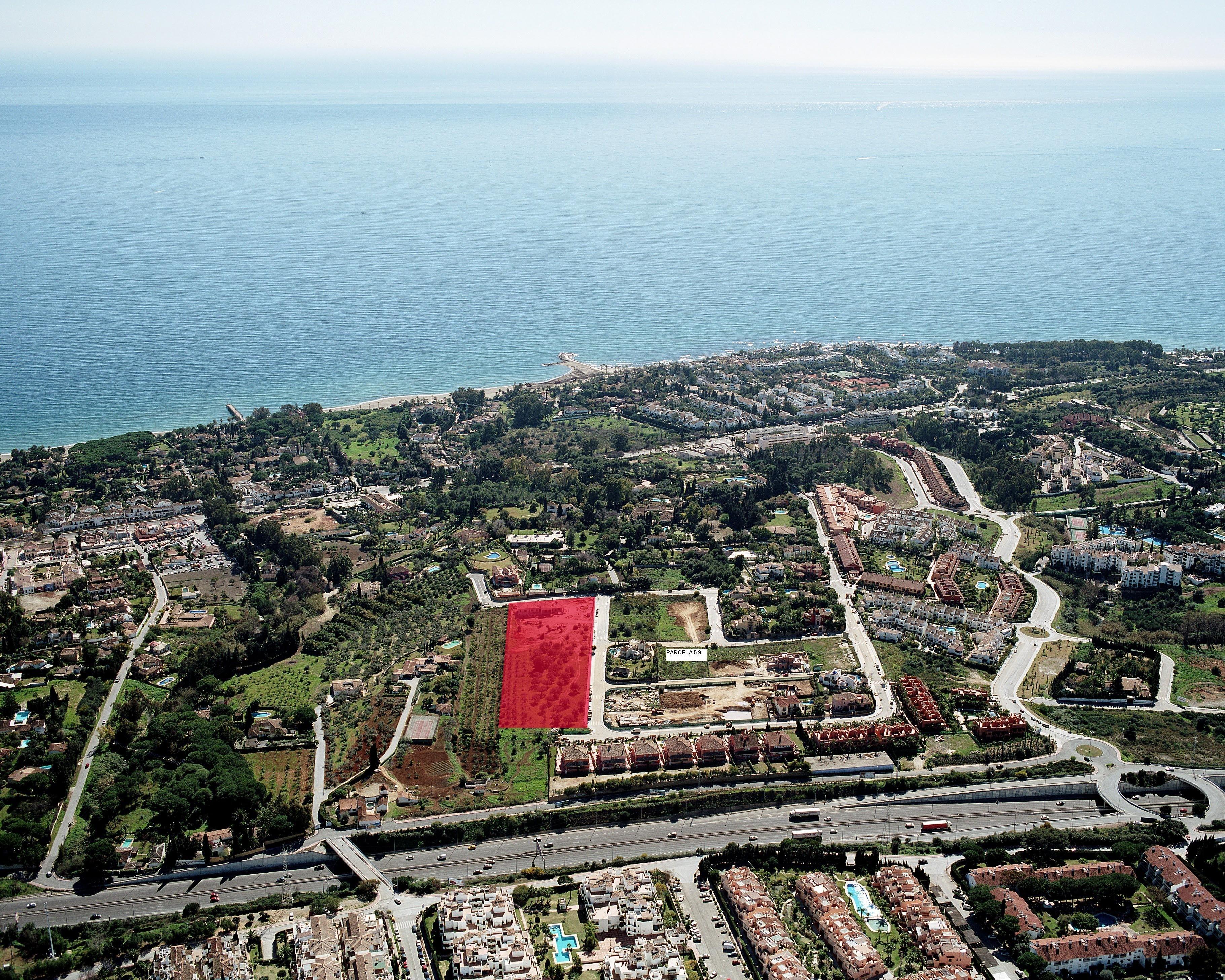 PPR2803   Plot - Marbella
