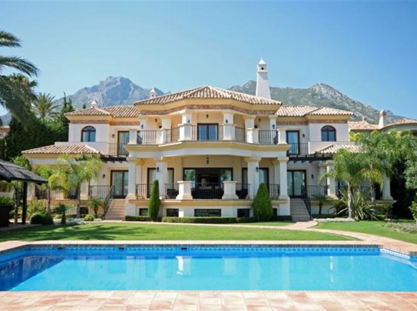 VSB3103 | Villa in Sierra Blanca