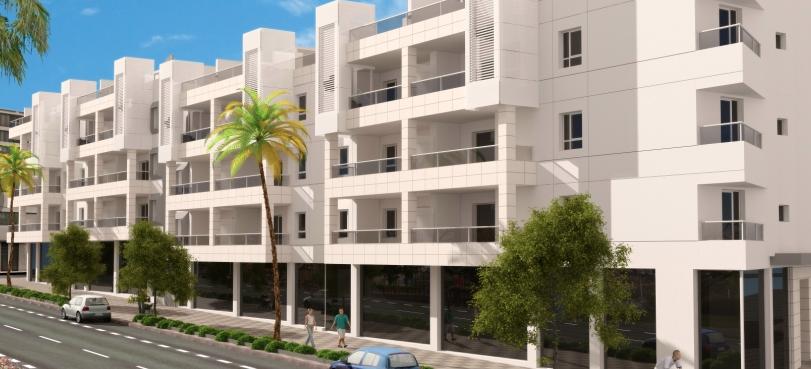 ATSP04   2 Bed Apartment, Marbella