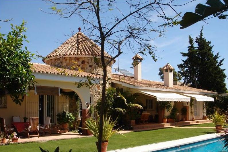 VAB0303   Villa Atalaya Baja