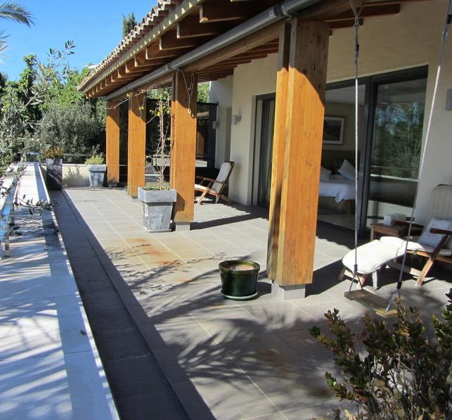 ADSB04 | 5 Bed Apartment - Sierra Blanca