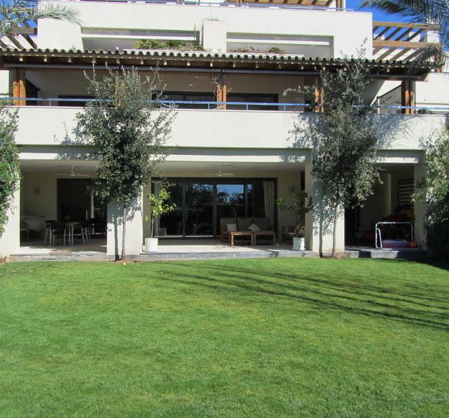 ADSB04 | Apartment Duplex Sierra Blanca
