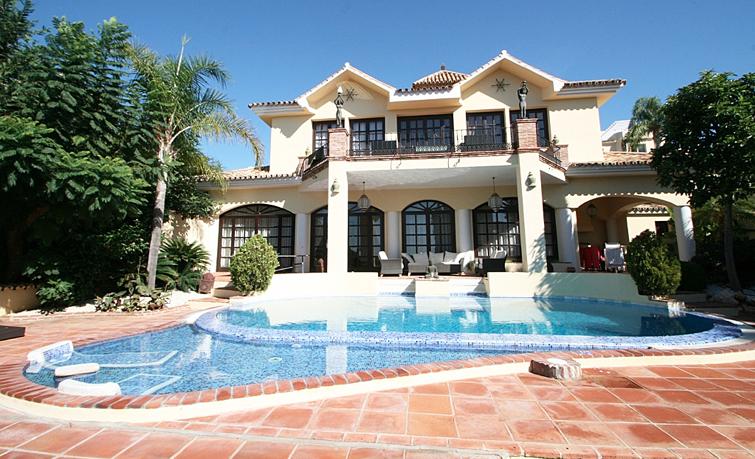 VL0404 | Villa in La Quinta Golf