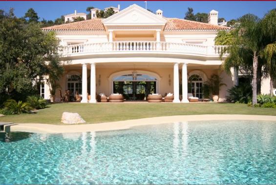VDL904 | Villa in La Zagaleta