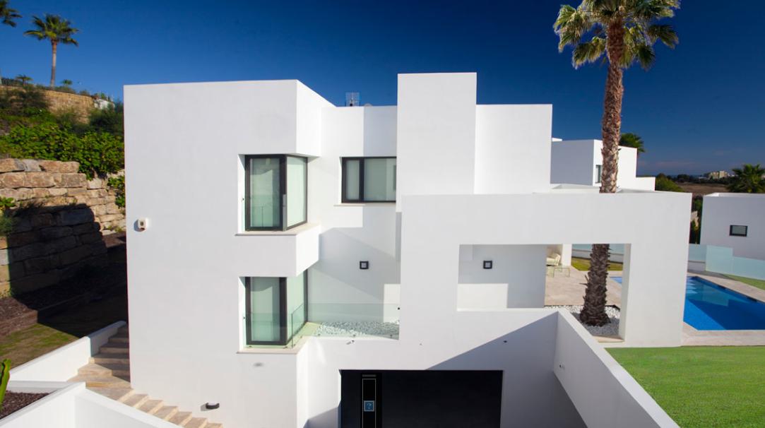 VA2206 | Villa close to Puerto Banus