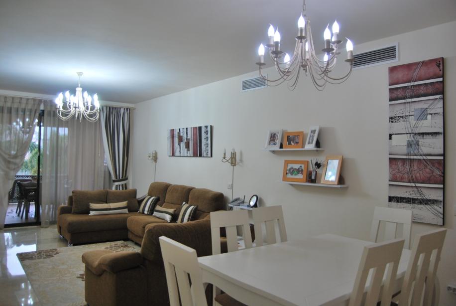 OP1210 | Apartment, El Campanario