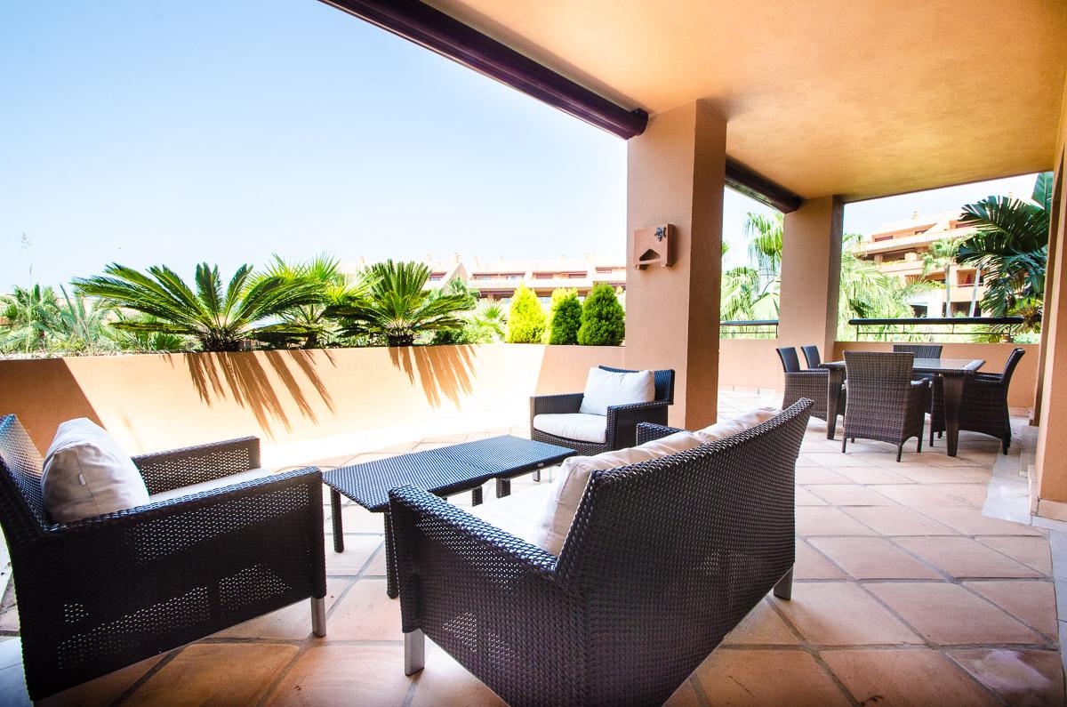 AP229   Apartment, Marbella