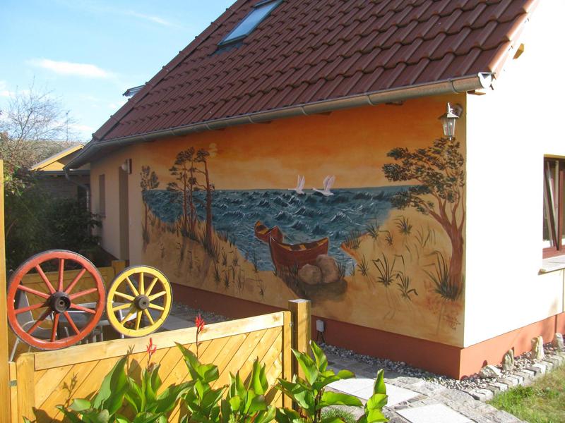Ostseebad in Zinnowitz