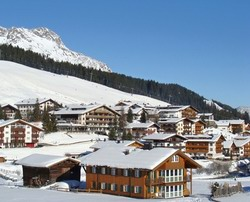 Hotels in Vorarlberg