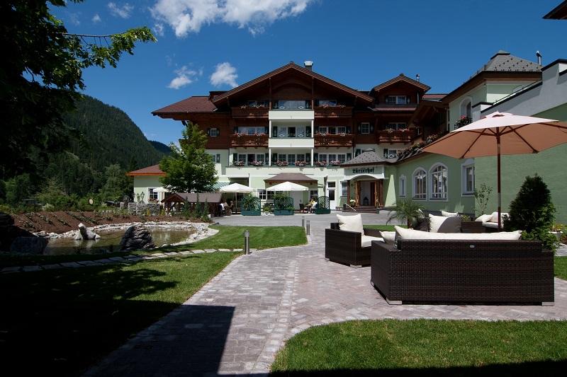 Wellnesshotel Luerzerhof