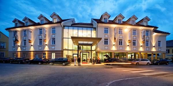 Hotel-Restaurant Stainzerhof