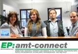 Unser Team im 1. Stock: Telefonzentrale, Service, Reparaturannahme.