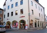 Unser Geschäft in der Weinstraße 11. in Schongau.