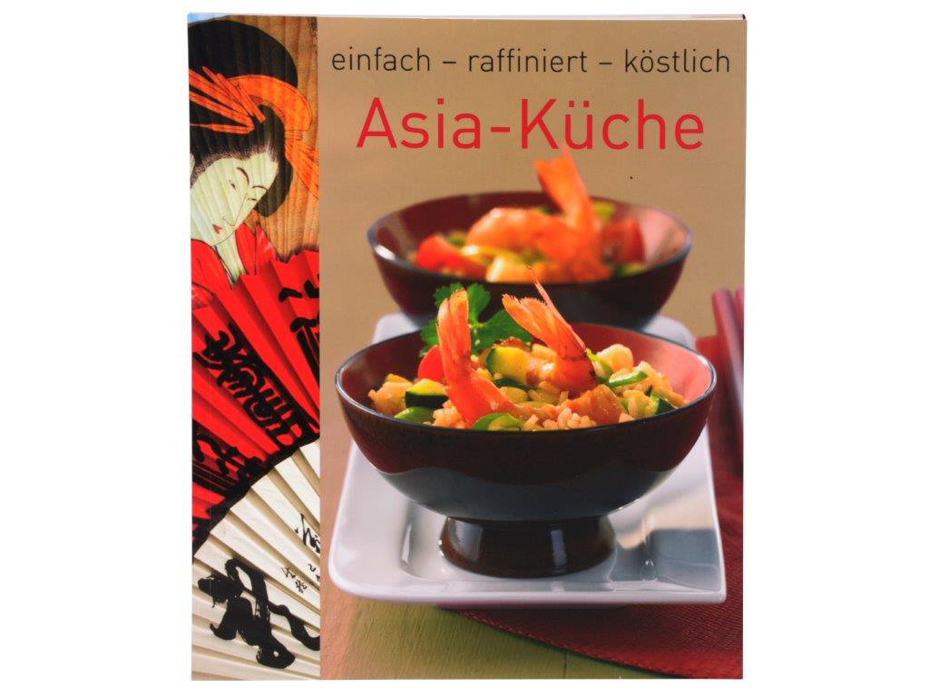 kochbuch asiatische rezepte asiatische k che sushi wok ebay. Black Bedroom Furniture Sets. Home Design Ideas