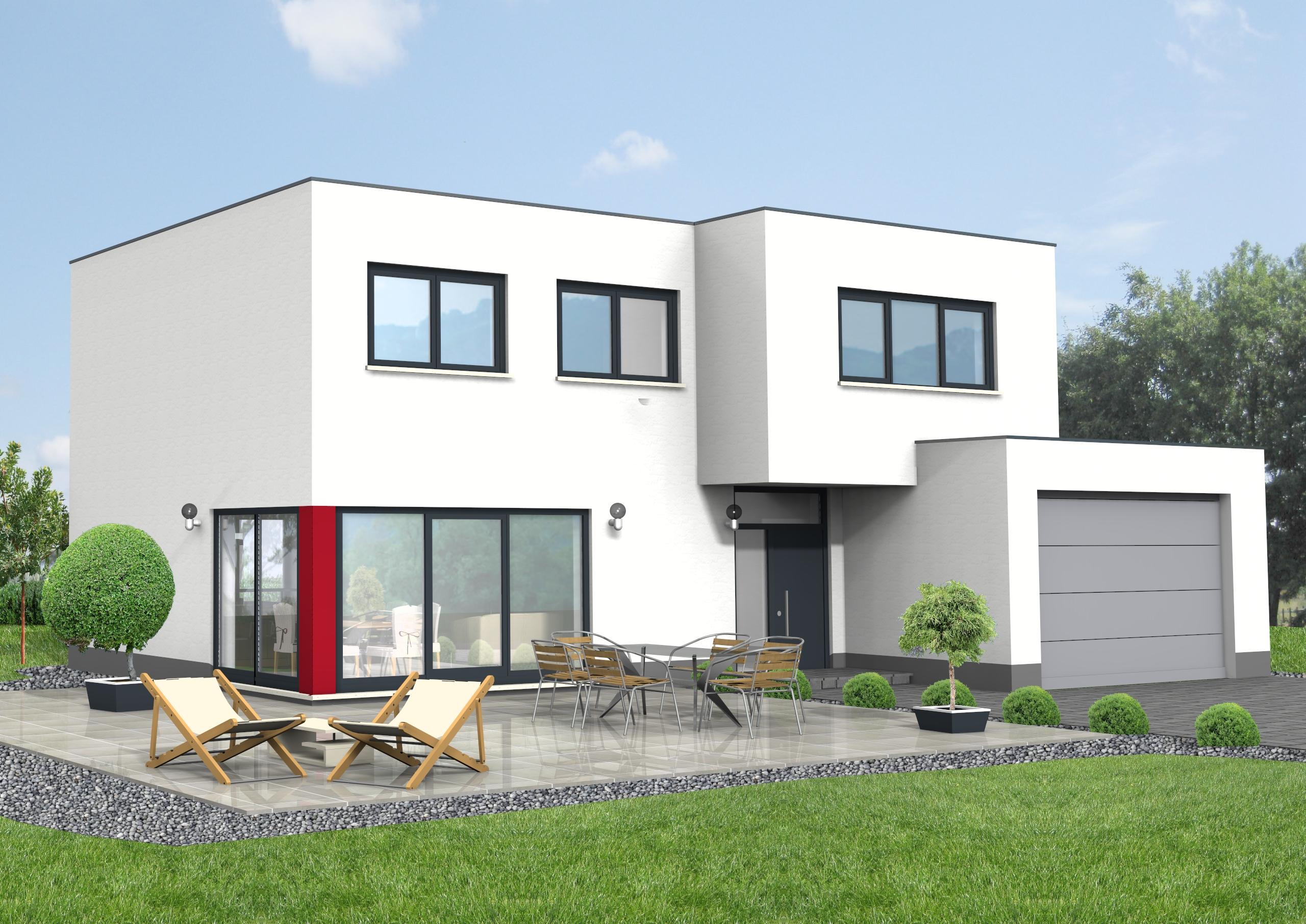 Emejing Cube Haus Bauen Pictures - Kosherelsalvador.com ...