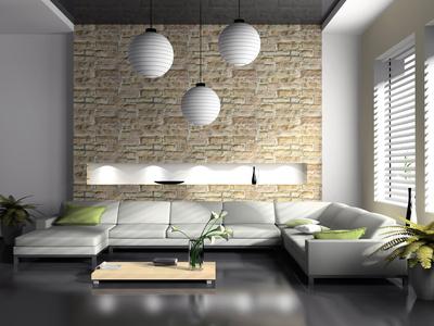 Wanddesign for Wanddesign wohnzimmer