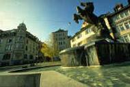 Escortservice Zürich