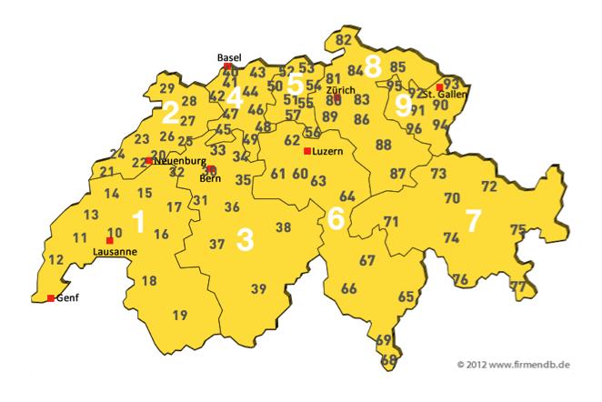 Plz Karte Schweiz.Gruppenhaltung Listenhund Problemhund Laufig Ohne Zwinger