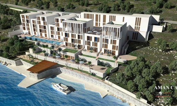 New Aman Resort Cavtat